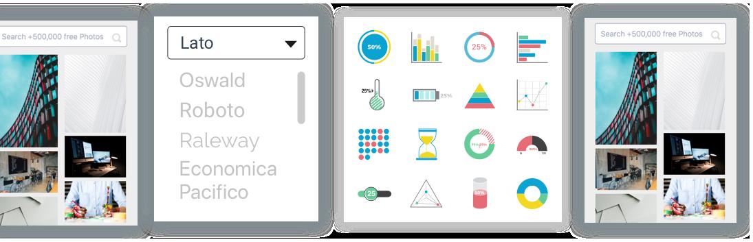 Best Free Online Presentation Software, Presentation Tools | Visme