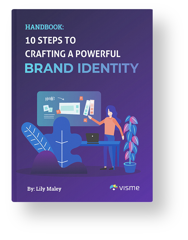 Brand Guide How To Build Your Brand Visual Identity In 10 Steps Visme