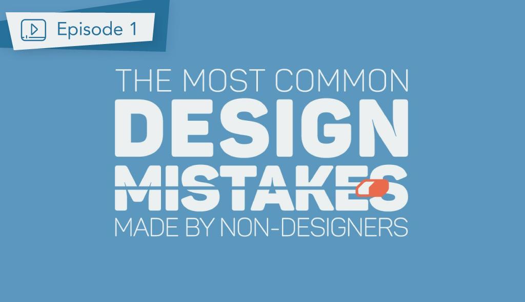 15 Graphic Design Rules for Non-Designers