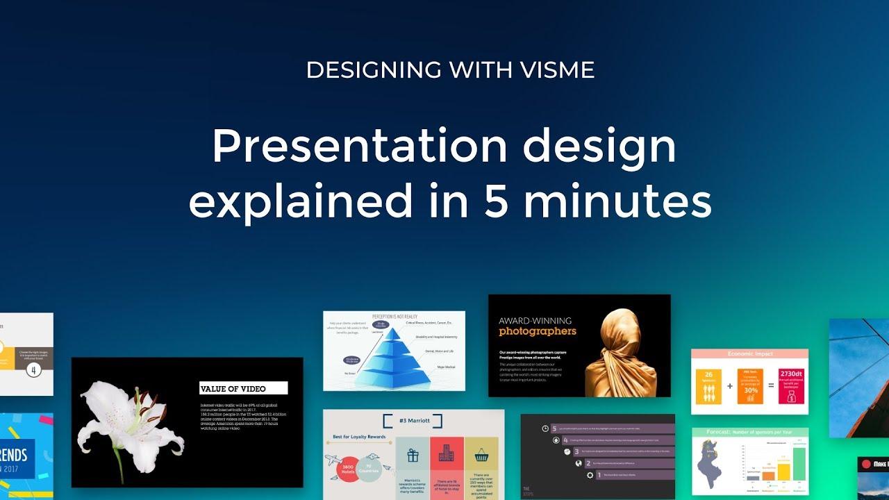 Visme Presentation