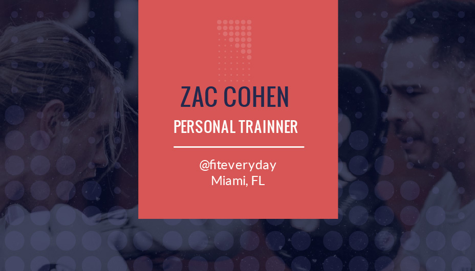 Creez Votre Carte De Visite Cest Gratuit Et Super Facile Previous Personal Trainer Business Card Template