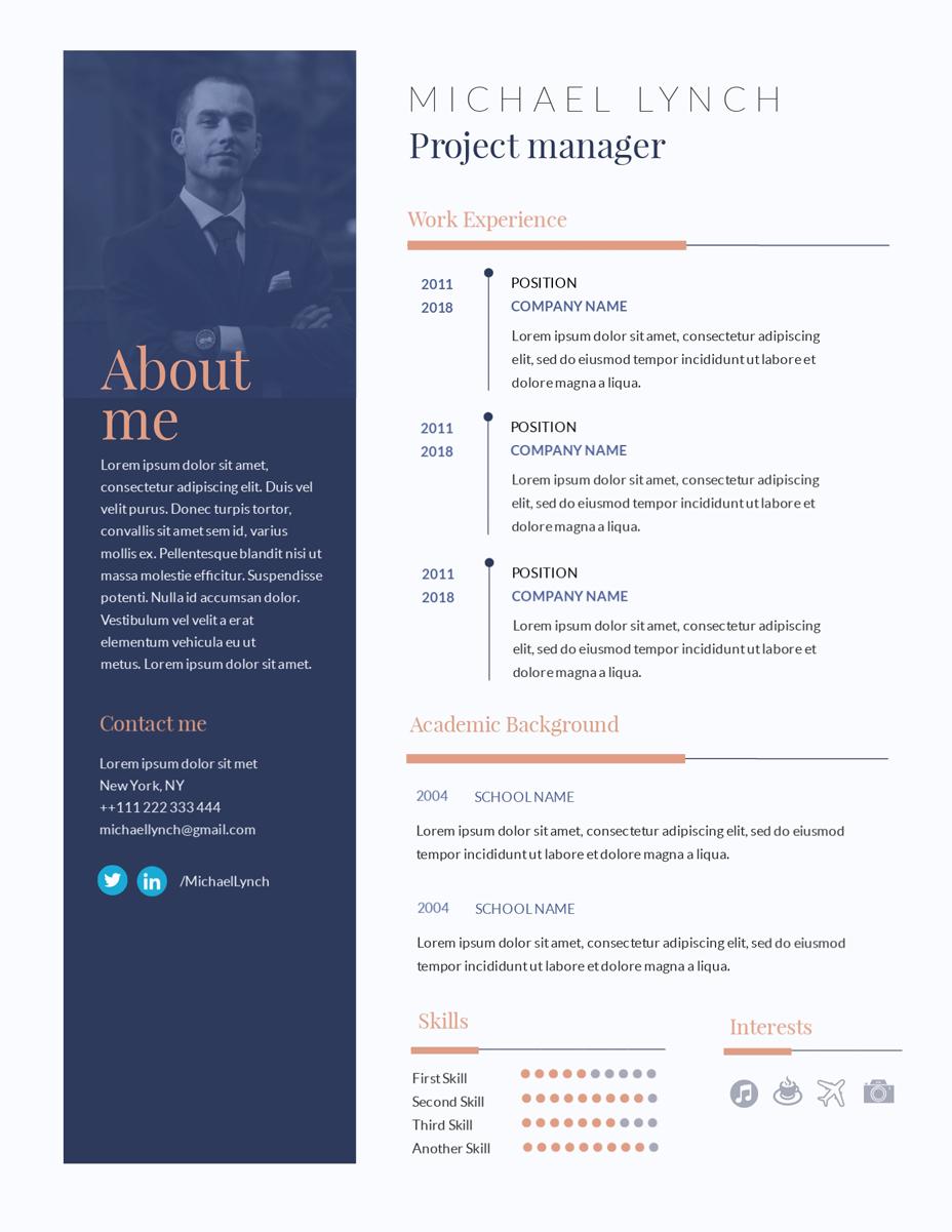 free resume maker