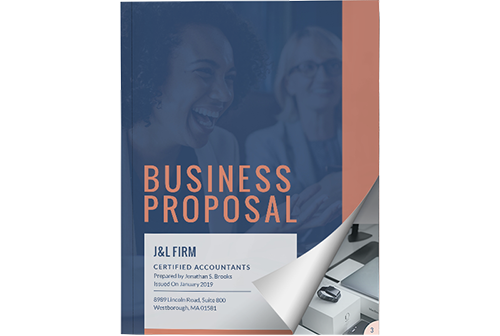 Proposals Templates