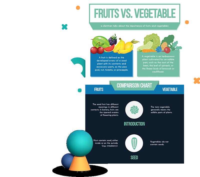 Comparison Infographic Templates