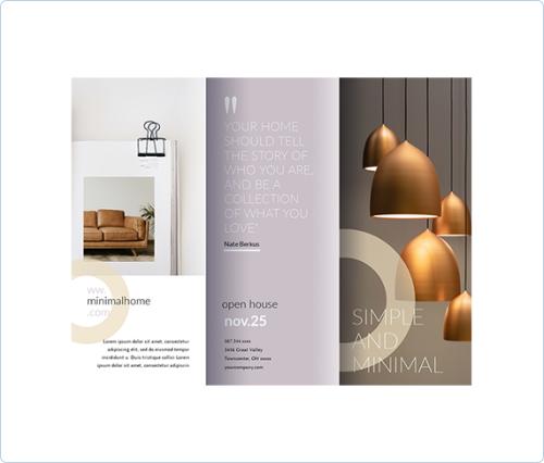 Brochures Templates