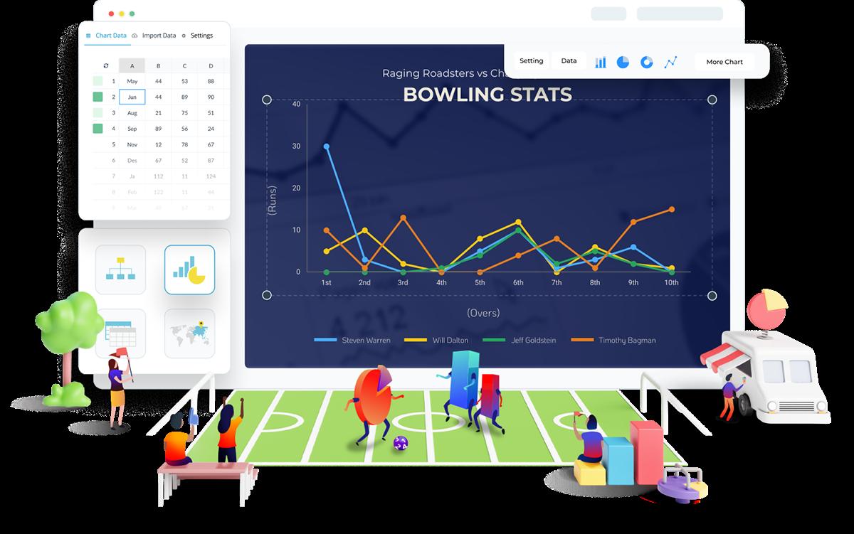 Online Grafik Ersteller   Erstellen Sie Ihre eigenen Grafiken ...